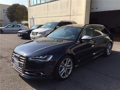 Audi S6 Avant 4.0 TFSI Quattro S Tronic - Full Optional
