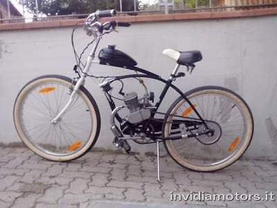 OTHERS-ANDERE OTHERS-ANDERE Schwinn Engine Cruiser Bicycles MOTORE 80c