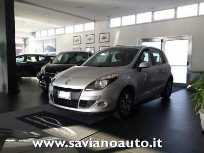 "RENAULT Scenic X-Mod 1.5 dCi 110CV "" Live """