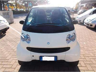 Smart forTwo 700 coupé pure (37 kW)