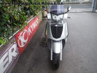 KYMCO People S 250 kymco people s 250