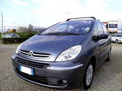 Citroen xsara picasso seduction