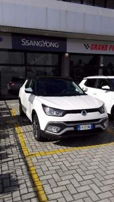 SSANGYONG XLV 1.6d 2WD Be Visual