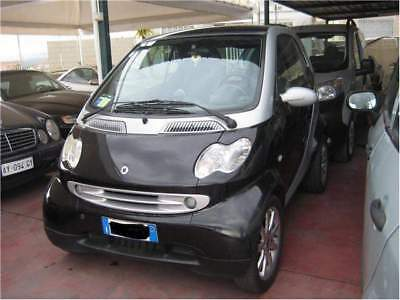 SMART fortwo coupé pure (45 kW)