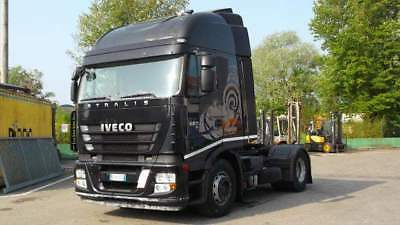 Iveco stralis as440s45
