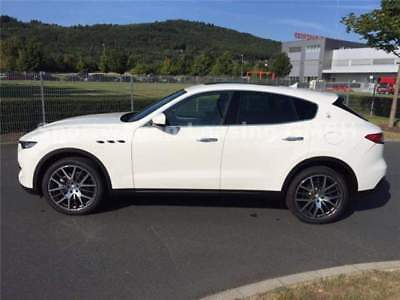 MASERATI Levante busines paket plus