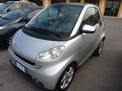 SMART ForTwo 1000 62 kW coupé pulse navig