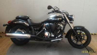 YAMAHA XVS 950 A Midnight Star www.actionbike.it - export price