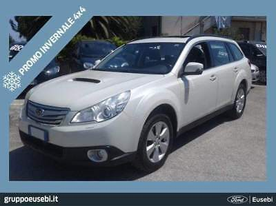SUBARU OUTBACK 2.0D SW Trend limited