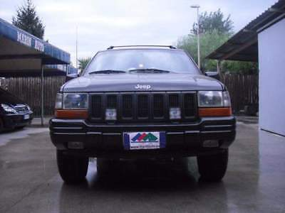 Jeep Grand Cherokee 2.5 TD 4WD Limited
