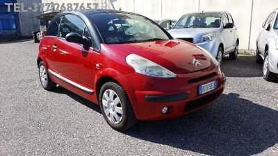 CITROEN C3 Pluriel 1.4 Exclusive
