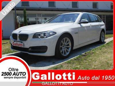 BMW Serie 5 Touring 520d xDrive Touring