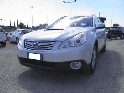 Subaru outback trend limited