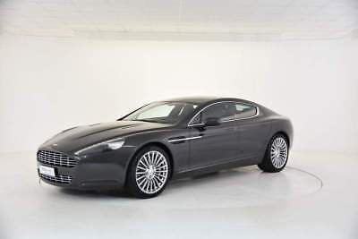 Aston Martin Rapide COUPE TOUCHTRONIC