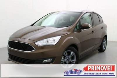 FORD C-Max 1.0 EcoBoost 100CV Trend Start&Stop,clima aut.,cru