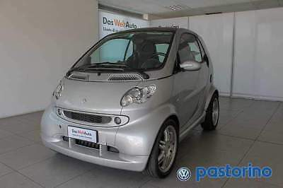 Smart fortwo 700 coupé Brabus (55 kW)