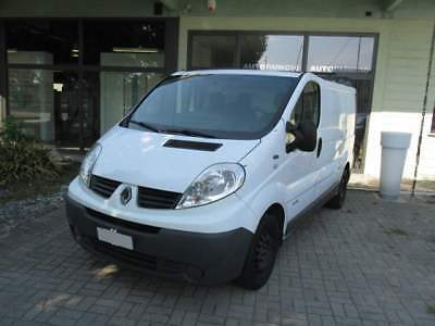 Renault Trafic T27 2.0 Dci115 Pc-tn Furgone Ice