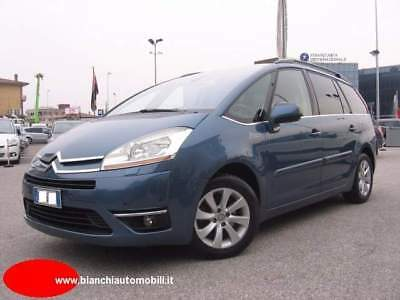 CITROEN Grand C4 Picasso 2.0 HDi 138aut. Exclusive Export ?3300