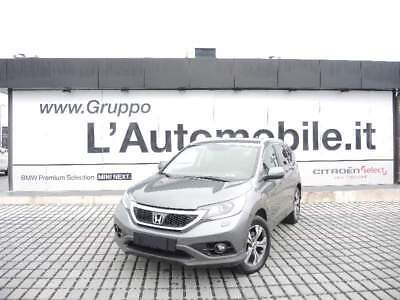HONDA CR-V 2.2 i-DTEC Executive ADAS HDD Navi AT