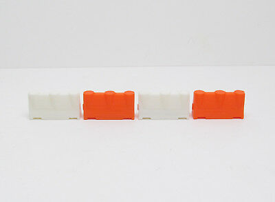 Safety Barriers in 1:50 Scale By 3D to Scale 50-102-WO