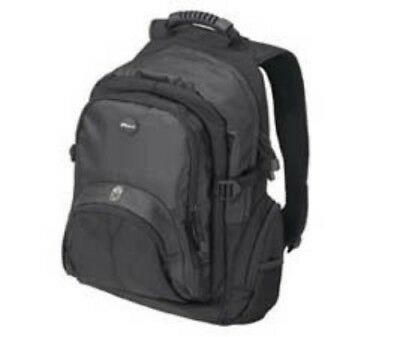 NEW NAT-CN600 CN600, (LS) TARGUS 15.6' CLASSIC BACKPACK SUITS 15.6' NOTEBOO.e.