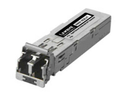 Cisco Gigabit LH Mini-GBIC SFP 1300nm network media converter