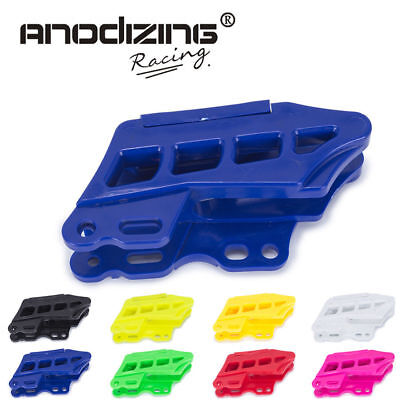 ANODIZING Front Sprocket Chain Cover Guide Guard Protector Honda CRF250 YZ250