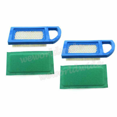Air Filter For Briggs & Stratton 613022 697152 698413 797007 794421 697292 4212