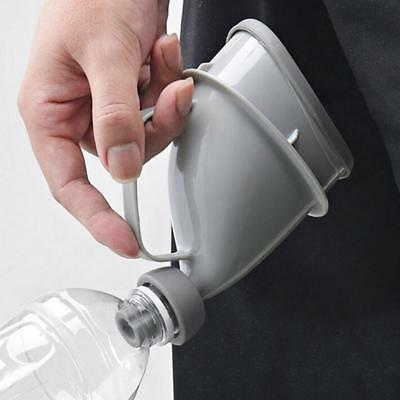 Portable Urinal Funnel Portable Travel Urine Camping Device Toilet Women Pee