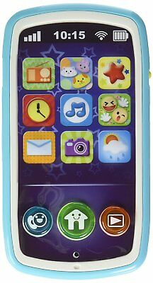 GetSet2Save Record a Message Baby Smartphone