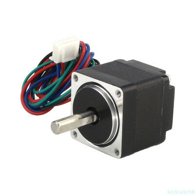 Nema 11 Stepper Motor 28mm 1.8 Degree 2 phase 4-wire 3D Printer CNC Robot DIY C7
