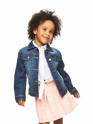 GIACCHETTO JEANS LITTLE GIRLS MainApps