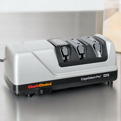Chef's Choice 125 3 Stage Professional Electric Knife Sharpener