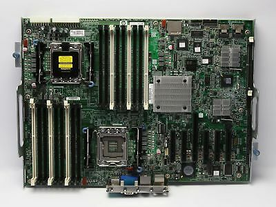 Motherboard 606019-001 HP ProLiant ML350 G6 For Intel CPU