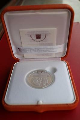 2016 Vatican 10 Euro Silver Proof World Day Of Youth In Cracovia Pope Francis