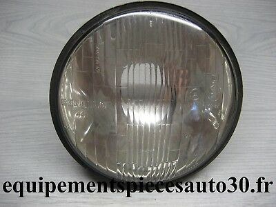 Phare Fiat 128 Coupe Sl 3Portes 131 132 Serie 1 Carello 449 Ref 07901800