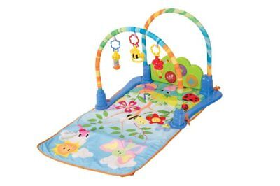 WinFun Grow with Me Convertible Activity Gym
