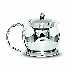 750 ml Glass Teapot with Infuser