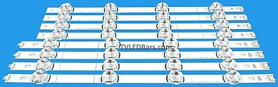 Replacement Backlight Array LED Strip Bar LG 42LB585V 42LB550V 42LB561V 42LB630V