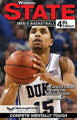 Winning STATE Men's Basketball Mental Toughness Book The #1 Confidence Books...
