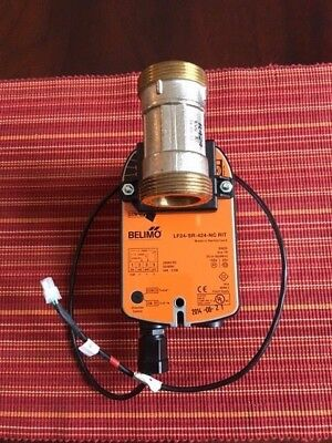 Belimo Actuator (Lf24-Sr-424-No Rit) (Used)