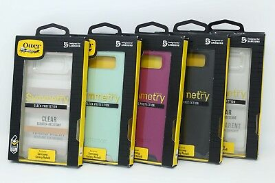 OtterBox Symmetry Series Case Cover for Samsung Galaxy Note 8 - NEW !!!
