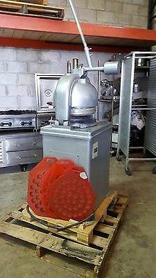 Tp-360 Used Gemini Dough Divider / Rounder Includes Free Delivery