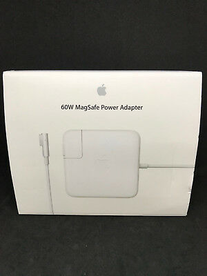 """100% Original 60W Magsafe Power charger Adapter for Apple MacBook pro 13"""" A1344"""