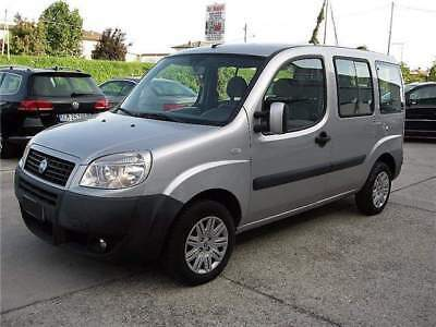 Fiat Doblo 1.6 16V Natural Power Active GARANTITO 12 MESI