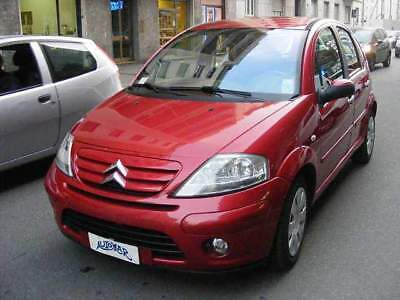 Citroen C3 1.4 HDi 70 Exclusive Style