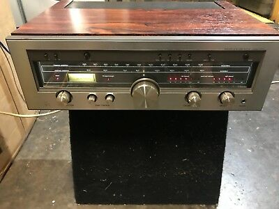 Luxman R-1040 Stereo Receiver