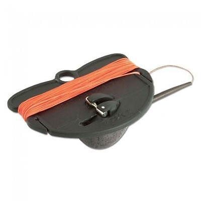 Fox NEW Carp Fishing MK2 Captive Back Lead 1.25 oz CBW001