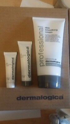 Dermalogica Skin Smoothing Cream From 10ml to 177ml You Choose Size & Quantity.