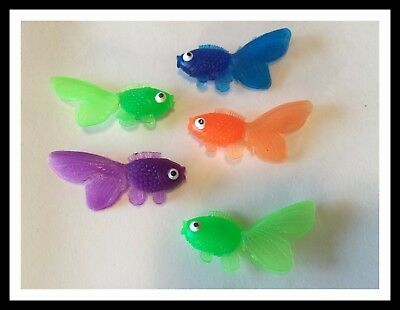 Goldfish Soap Embeds - Pack of 10 - Perfect for DIY Goldfish Soap Making
